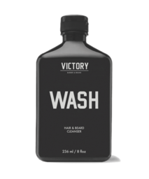 Victory Men Hair & Beard Products